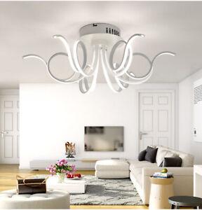 A+ LED Deckenleuchte  XW015-6 Fernbedienung Lichtfarbe/Helligkeit einstellbar