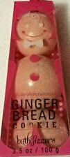 Simple Pleasures Ginger Bread Cookie Scented Bath Fizzers 3.5 oz