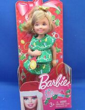 Barbie~Chelsea~Christmas Tree~Holiday~~2012