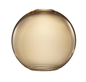Pendelleuchte Glas 'Askja' 45133227, AIR Amber