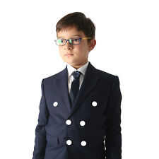 KIDS NECKTIE Selections for Boys-Girls-Toddlers / PRETIED TIE in Fashion Designs
