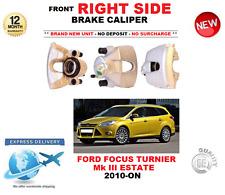 für Ford Focus Turnier 2010- >> NEU vorne rechts Bremssattel 1.0 1.5 1.6 2.0