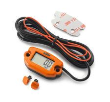 Ktm Hour Meter (Orange) 2001-2020 Oem: 78112920000