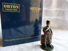Soldat de plomb Oryon - Ref 8019 - Cavalerie britannique King German Légion 1815