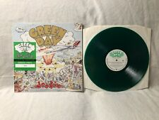1994 Green Day Dookie LP Reprise Records 9362-45813-1 EX/EX Limited Edition