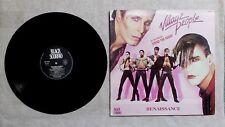 """DISQUE VINYL 33T LP MUSIQUE/ VILLAGE PEOPLE """"RENAISSANCE"""" 8T 1981 FUNK SOUL DISC"""