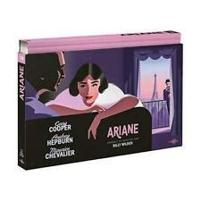 Ariane- Édition Coffret Ultra Collector (Blu-ray + DVD + Livre 160 Pages, Set de 2 Disques, 2020)