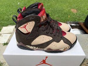 Air Jordan 7 Patta