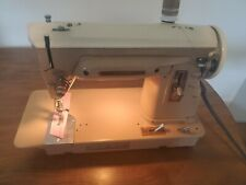 Singer Sewing Machine 404 W/Power/Foot Pedal