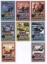 ^ 2005 Eclipse SKIDMARKS #SM3 Jimmie Johnson BV$15! VERY SCARCE!