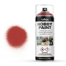 Vallejo Hobby Spray Fantasy Color Scarlet Red 400 ml