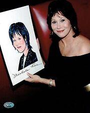 Michele Lee Signed Authentic Autographed 8x10 Photo PSA/DNA #J64586