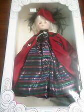 Tara Royal Masterpiece Doll