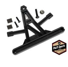 Traxxas 8118 - Spare Tire Mount/ Mounting Hardware TRX-4 Sport