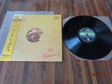 "GENESIS - ""THAT'S ALL"" 12"" 45Rpm - JAPAN - OBI + INSERT - 1983"