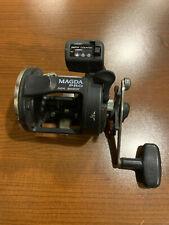 Magna Pro Ma 30Dx Reel