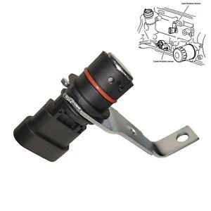 Crank Shaft Crankshaft Position Sensor For Chevy Silverado Tahoe GMC 10456256