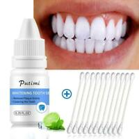 Teeth Cleaning Essence Whitening Serum Gel Dental Care Oral Toothpaste Hygi C6F1