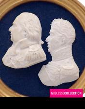 Jean-Charles BRACHARD 1766-1846 SEVRES BISQUE PORCELAIN LOUIS XVIII CHARLES X