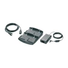 Symbol Motorola Sac5500-400Ces Four Slot Battery Charger Kit (Ib)