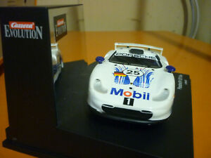 Carrera Evolution Porsche GT1 Mobil,guter gebrauchter.!!