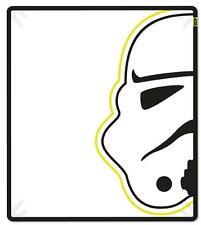 Neuf LA GUERRE DES ETOILES VII Storm Trooper enfants CORAIL COUVERTURE POLAIRE