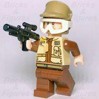 New Star Wars LEGO® Corporal Rostok Rebel Trooper Minifigure 75164 Genuine