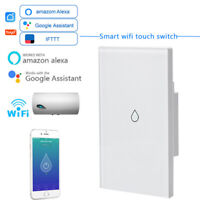WIFI Smart Boiler Switch Water Heater APP Remote Voice Control Timer Switch