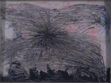 Roberto Gaetano Crippa Olio su tela 24x18 cm