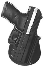 Fobus HP2 Paddle Holster fits HIGH POINT 9mm & 380