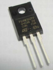 1 pcs New STP14NK50ZFP P14NK50ZFP P14NK502FP TO-220F ic chip