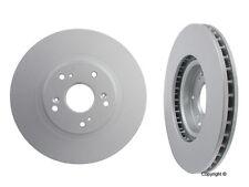 Disc Brake Rotor fits 2005-2006 Honda CR-V  MFG NUMBER CATALOG