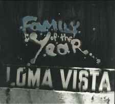 Family of the Year - Loma Vista (2013)  CD  NEW  SPEEDYPOST