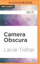 Bookman Histories: Camera Obscura 2 by Lavie Tidhar (2016, MP3 CD, Unabridged)