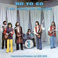 NO TO CO - I Nic Wiecej Nie Chce Juz - CD Kameleon