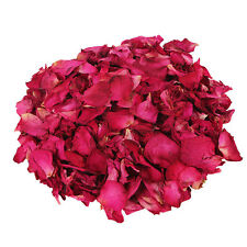 50g Bulk Dried Rose Buds Petals Blooms Flowers Very Fresh Biodegradable Confetti