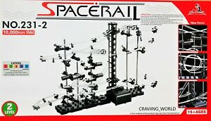 New SpaceRail Perpetual Rollercoaster Level 1 2 3 4 5 6 Box Set UK Fast Dispatch