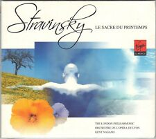 Stravinsky - Le Sacre Du Printemps (The Rite Of Spring) - New/Sealed - Classical