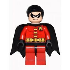 NEW LEGO ROBIN FROM SET 6860 BATMAN II (sh011)
