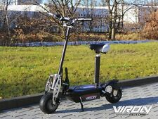 Trottinette électrique adulte- Scooter 800W Viron Motors REF 1020637419