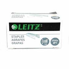 Leitz Staples 2500x E1