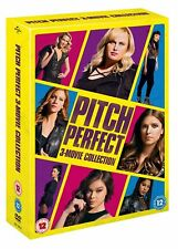Pitch Perfect 3 Movie Collection [DVD]