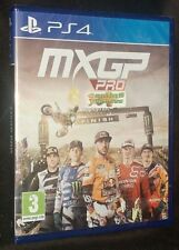 PlayStation 4 MXGP Pro The Official Motocross VIDEOGAM VideoGames