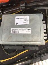 MINI COOPER ENGINE ECU CONTROL UNIT 7553735 1214-7553735-01 7553710