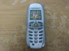 MOTOROLA NEXTEL CELL PHONE W ANTENNA REPLICA NOT WORKING UNIT KIDS TOY PROP TECH