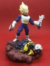 Bandai Dragon ball Z Imagination Gashapon Figure Part 3 SS Vegeta vs Android 19