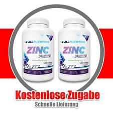 AllNutrition - Zinc Forte - 2 x 120 Kapseln - Vitamine, Mineralstoffe, Zink B0
