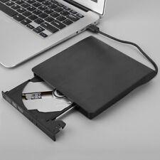USB 3.0 Slim External DVD Reader BD CD DVD RW ROM Drive Writer Burner Reader Box