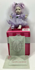 Marie Osmond Doll Sabrina Fairy Tiny Tot w/box & certificate