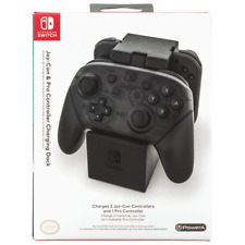 Nintendo Switch Joy-Con and Pro Controller Charging Dock - Nintendo Switch - BRA